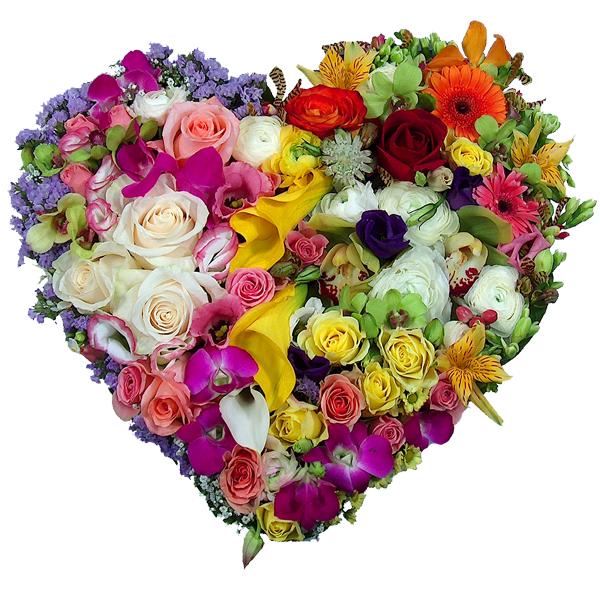 рабочий стол самые красивые букеты из живых цветов фото розы коробке