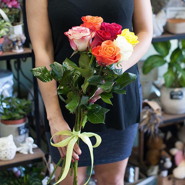 маленькие букеты цветов фото дома самых заманчивых интересных