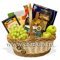 82488c1fbfda Подарки и корзины для мужчин в магазине цветов Charlotte.ru ...