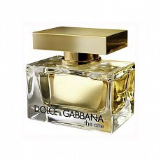 "Dolce & Gabbana ""The One"""